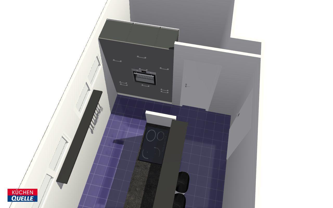 planung k che neu. Black Bedroom Furniture Sets. Home Design Ideas